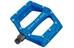 RFR CMPT Flat Pedal blå